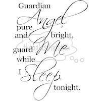 Prayer to Guardian angel