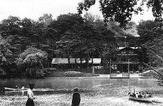 Literary Tour of Proust's Paris # 2: Le Chalet des Iles, Le Pré Catelan   *Click on image for directions