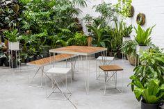 Redfox & WIlcox outdoor furniture