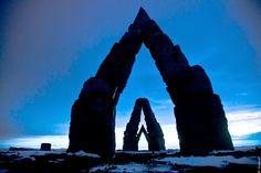 Mil y un viajes por el mundo: Islandia