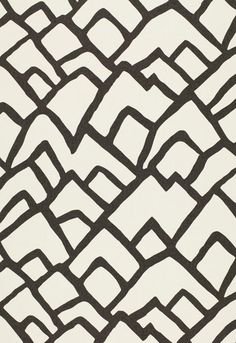 A pillow please in this Schumacher fabric please?