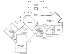 1000 images about dream home on pinterest basketball for Home plans with indoor sports court