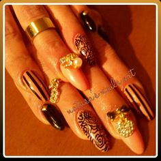 Natasa's nails art