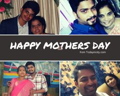 CELEBRATE MOTHER'S DAY BY SHOWERING ALL YOUR LOVE!