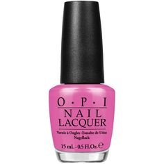 OPI Nail Lacquer - Suzi Has A Swede Tooth 0.5 oz - #NLN46