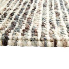 Alfombra de lana rectangular de color multicolor fabricada en material lana. Ideal para uso doméstico decorando cualquier habitación de la casa, paso muy frecuente....