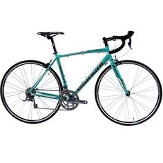 Bianchi Via Nirone Claris, Italian Racing Bike, Celeste - 50cm -- Find out more about the great product at the image link.