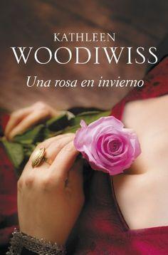 Una rosa en invierno - by Kathleen Woodiwiss