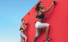 6 Exercises That Will Transform Your Body - Looking for a new summer workout? This plan, created by trainer Rose Wetzel, a professional Spartan obstacle course racing (OCR) athlete will prepare you for common obstacles. But even if you aren't planning to sign up for a race, these six moves will tone your body—and put a smile on your face.