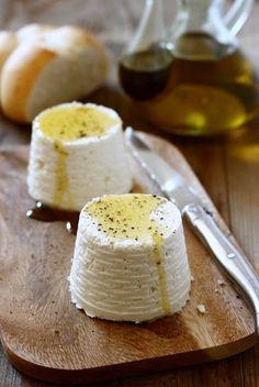Formaggio homemade | MIEL & RICOTTA