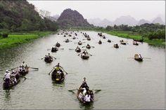 Du lịch lễ hội Chùa Hương