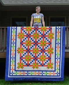 Making Ends Meet---Free Pattern