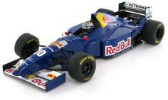 Sauber-Ford-C14-Heinz-Harald-Frentzen-1995-1-18 Ford, Diecast, Racing, Vehicles, Ebay, Auto Racing, Lace, Car, Vehicle