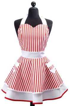 candy striper dress - Google Search