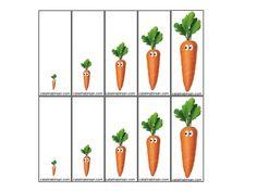Math Measurement, Math For Kids, Marimo, Kindergarten Activities, New Print, Interior Design Living Room, Vegetables, Mini, Blog