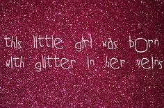 Bits of Truth. all quotes All Quotes, Quotes To Live By, Quotable Quotes, No Ordinary Girl, Glitter Photography, Fru Fru, Make It Rain, Sparkles Glitter, Pink Glitter