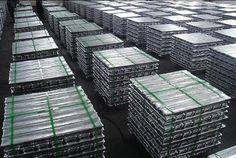 Ripples's Commodity Blog: Spot demand lifts aluminium futures by 0.50%