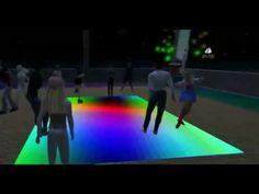 interesting blogs using virtual world teaching