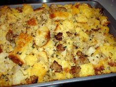 Make-ahead Thanksgiving side dish recipes