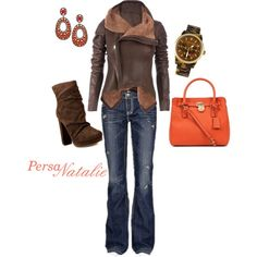 """""""fabulous fall"""" by natalie-buscemi-hindman on Polyvore"""