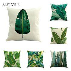 Resultado de imagem para tecido de sofa com plantas verdes