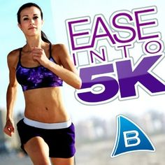 Couch to 5K Training Plan | Couch Potato to 5K
