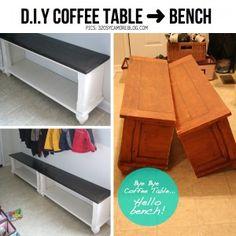 Divide furniture