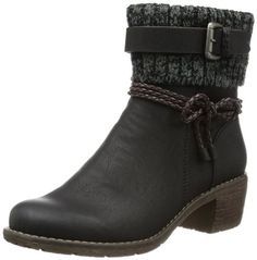 Rieker Womens Hlf Tee Black Synthetik Snow Boots 38 *** You can get additional details at the image link. (This is an affiliate link) Cute Winter Shoes, Winter Shoes For Women, Snow Boots Women, Snow White Shoes, Outdoor Woman, Partner, Fashion Boots, Ankle Boots, Shoe Quote