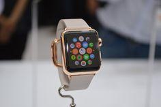 Apps para watchOS têm de ser nativas até Junho