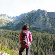 Just enjoy nature...High Tatras (Slovakia)