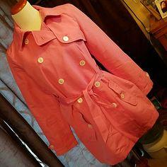 Ralph Lauren Light Pink Spring Large Jacket