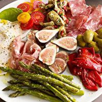 Antipasto Platter To Serve With Drinks For Guests Barefoot Contessa