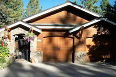 A Cottage Nestled in the Pines - vacation rental in South Lake Tahoe, California. View more: #SouthLakeTahoeCaliforniaVacationRentals