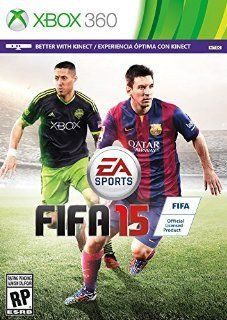 FIFA 15 Xbox 360 * Have a look at the photo by visiting the link. (This is an affiliate link). Ea Games, Xbox 360 Games, Soccer Fans, Football Players, Fifa Qatar, Fifa 17 Ultimate Team, Cheers And Chants, Fifa 15, Ea Sports