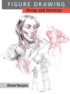 Figure Drawing: Design and Invention, http://www.amazon.com/dp/0615272819/ref=cm_sw_r_pi_awdm_VNq1sb0PGYZTH