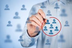 Marketing segmentation, target audience, customers care, customer relationship management (CRM), customer analysis and focus group concepts. Marketing Automation, Inbound Marketing, Business Marketing, Email Marketing, Internet Marketing, Digital Marketing, Marketing News, Marketing Training, Customer Relationship Management