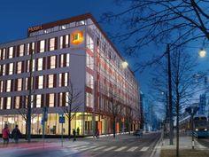 Motel L ISHA GENTILLI has just reviewed the hotel Motel L in Stockholm - Sweden #Hotel #Stockholm http://www.2look4beds.com/en/hotel/Sweden/Stockholm/Motel-L/2005909