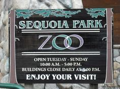 Humboldt Christmas shopping guide; Sequoia Park Zoo Gift Shop in Eureka