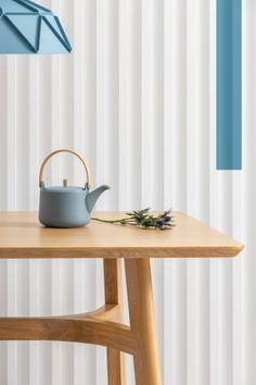 LUPO drewniany stół dębowy styl skandynawski Mebloscenka Beds, Design, Bedding, Bed