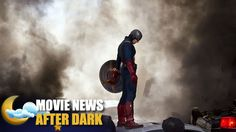 Movie News After Dark: The Avengers, The Hunger Games is For Girls, Mad Men and Doctor Who Returns