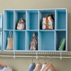 Top 5 Favorite Handbag Storage Ideas
