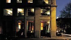 Hotel Luzern by Jean Nouvel