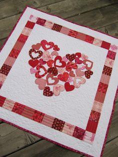 Cotton fabric Batting Fusible web Thread