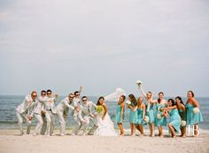 Hot Fun in the Summertime   Wedding of Michelle & Todd– Windows on the Water    Sea Bright,  NJ