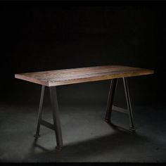 Check out this Small Machine Table 5' made in Killbuck, OH by AT-95. Purchase to support 50 American workers. Gets you 12,460 Boom™ Points.