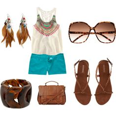 Untitled #19, created by chelle-bishop on Polyvore