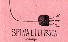 spina eletrica