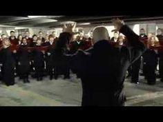 Honda Civic - Choir TV Advert - YouTube