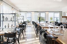 Piermont Restaurant by Hecker Guthrie http://www.heckerguthrie.com Photo: Shannon McGrath