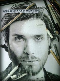 cillian murphy | beard